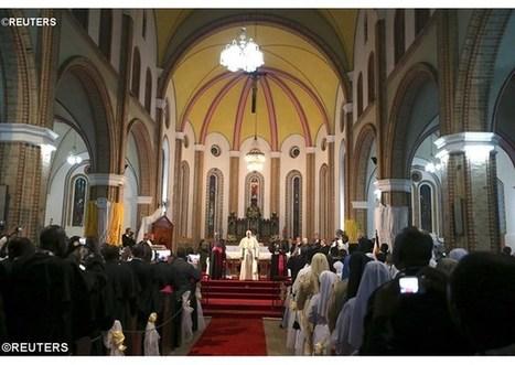 Pápežove rady zasväteným Ugandy: Pamäť, vernosť, modlitba | Správy Výveska | Scoop.it