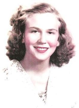 Obituary: Mary M. Winsbro | Tennessee Libraries | Scoop.it