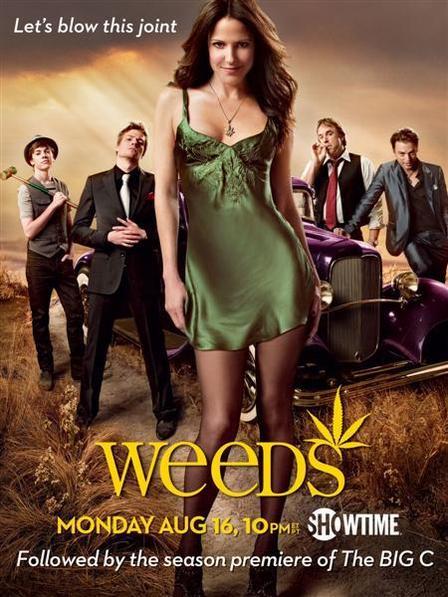 weeds season 7 spoilers. Weeds Season 6 Finale Spoilers