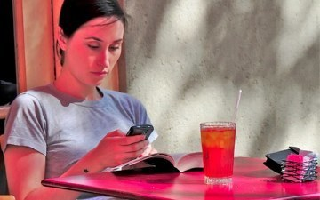 Social Networking on Mobile Devices Skyrockets | Social Media Focus | Scoop.it