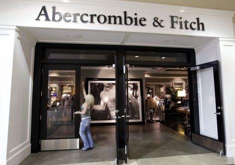 Abercrombie & Fitch, une sur-stimulation sensorielle au profit de la gestion tribale de la marque - Marketing sonore - identité sonore - design musical - sensoriel | Marketing sensoriel veille | Scoop.it