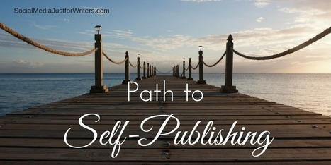 Self-Publishing: 5 Things I Would Do Differently | Self Publishing | Scoop.it