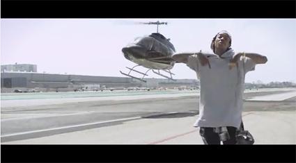 Wiz Khalifa - Paperbond - La Video | Rap , RNB , culture urbaine et buzz | Scoop.it