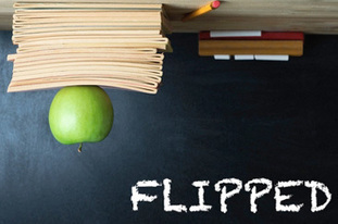 I am a teacher et cetera: Resources for Flipping the English Class | Scriveners' Trappings | Scoop.it