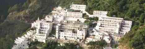 Vaishno Devi Katra Tour   Shivkoti Tour   Tour Packages   Pilgrimage Destination   Tour Package   Scoop.it
