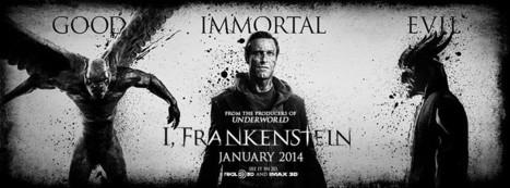 Watch I Frankenstein 2014 Full Movie | Movie Watch | Scoop.it