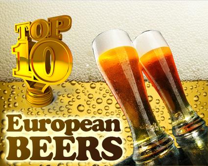 The Top 10 European Beers | | Beers of the World | Scoop.it