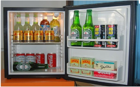Innovations In Hotel Minibars | Ski+mal Ski and Farming Resort | Scoop.it