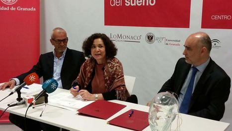 Lo Monaco y la Universidad de Granada investigan sobre el descanso   Lo Monaco   Scoop.it