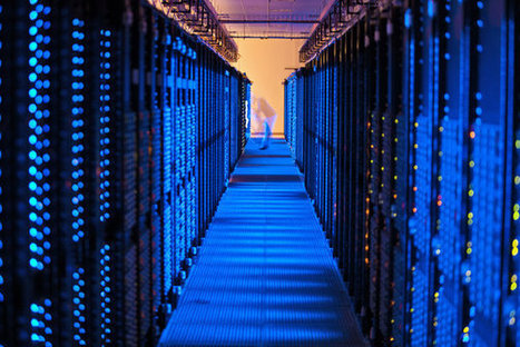 Computing Goes to the Cloud. So Does Crime. | Cloud Central | Scoop.it