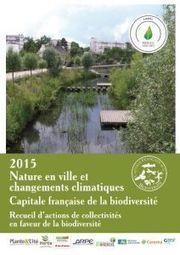 Un recueil d'actions exemplaires de collectivités en faveur de la biodiversité urbaine - Biodiv'ille | Nature en Ville | Scoop.it