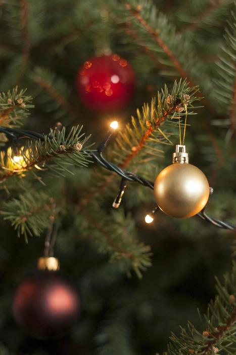 Tips for Caring for Your Holiday Ornaments | Intercept Silver & Jewelry Care Co. | Scoop.it