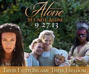 Family-Friendly Film Slated to Open in Select Theaters This Friday September 27 | Christian Inspiriation | Scoop.it
