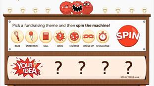 Catch the fun-raising fever | matg | Scoop.it