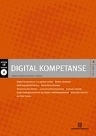 Defining digital literacy - What do young people need to know about digital media? - Digital kompetanse Nr 04 - 2006 - Nr 04 - 2006 - Nordic Journal of Digital Literacy - tidsskrifter - idunn.no - ... | Era Digital - um olhar ciberantropológico | Scoop.it