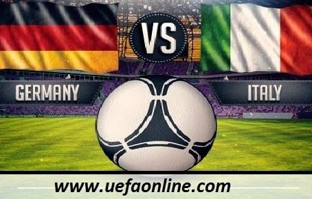 Watch Deutschland vs Italien Live On Devices Um 20:00 Uhr GMT am Samstag 2. Juli 2016 | sports | Scoop.it