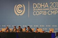 Week Two of COP 18: Moving Forward with 7 Key Issues | WRI Insights | The Glory of the Garden | Scoop.it