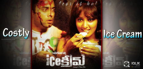 RGV Is Making The Most Expensive Ice Cream   Andhraheadlines   Scoop.it