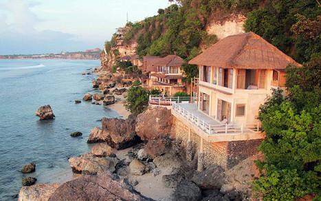 Villa Impossible | Uluwatu, Bali | Indonesia | The Vacation & Trip Destination Ideas Round-up | Scoop.it