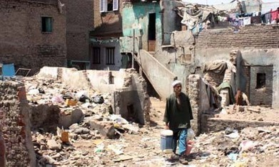Experts examine Egypt's informal housing crisis | Égypt-actus | Scoop.it