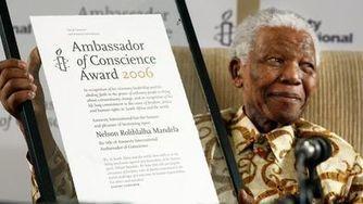 """Una """"deuda de gratitud"""" con Nelson Mandela   P.L.E.   Scoop.it"""