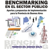Benchmarking in the public sector
