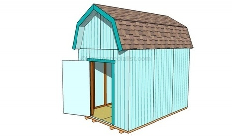 Outdoor Shed Plans Free | Diy Shed Plans Free | Scoop.it