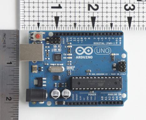 Make: Japan | Arduino Uno対BeagleBone対Raspberry Pi | Raspberry Pi | Scoop.it