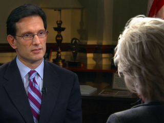 The Majority Leader: Rep. Eric Cantor | AP Government | Scoop.it