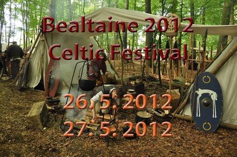 Festival Celtique Bealtaine-Luxembourg | Festivals Celtiques et fêtes médiévales | Scoop.it