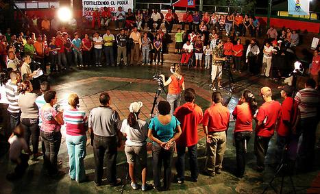 Venezuela : démocratie participative versus déclin démocratique occidental, par EwanRobertson   Communiqu'Ethique sur la gouvernance économique et politique, la démocratie et l'intelligence collective   Scoop.it