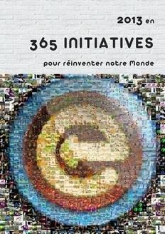 2013 en 365 initiatives pour réinventer notre Monde - Radio Ethic | Pour une économie solidaire, équitable et durable | Scoop.it