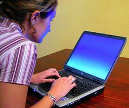 The gender gap and the digital divide | Internet Psychology | Scoop.it