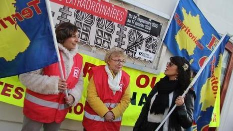 Nantes : grève au musée Jules Verne | Jules Verne News | Scoop.it