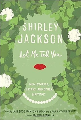 What to Read When You've Run out of Shirley Jackson's Books   Writers & Books   Scoop.it
