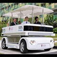 SMART Driverless golf cart provides a glimpse into a future of autonomous vehicles | More wearable technology - helpful for night blindness | Scoop.it