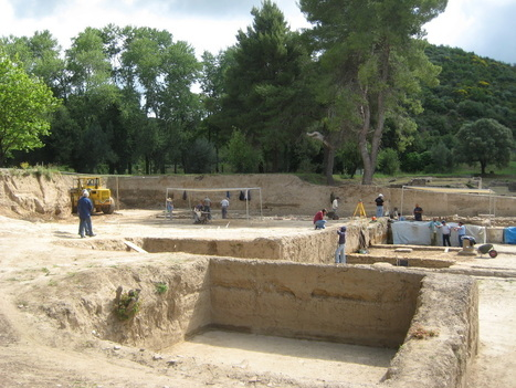 Ancient Olympia, Where the Games Began | Ancient Olympia | Scoop.it