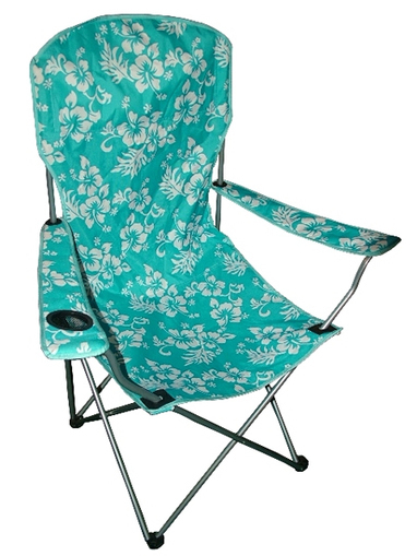 Hawaii Padded Chair - High Back - Gift ideas for Mum | Garden Furniture | Scoop.it