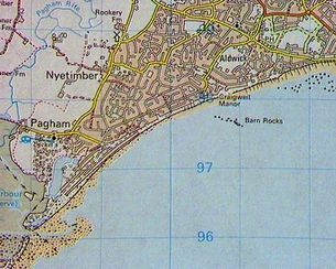 Decision due soon on Pagham's coastal protection zone | Blue Planet | Scoop.it