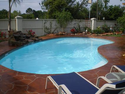 The Pecos Fiberglass Pool | Pecos Swimming Pools | American Pecos Pools | Make The Best Swimming Pool Deal With American Pools! | Scoop.it