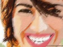 Auf Fotos wird der Ausdruck von Freude nur bei Frauen als besonders attraktiv wahrgenommen. | Weiterbildung | Scoop.it