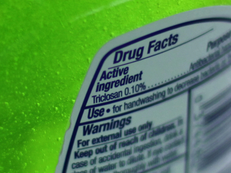 FDA Asks For Proof That Antibacterial Soaps Protect Health | Local Food Systems | Scoop.it