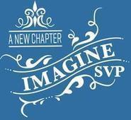Imagine SVP's Next Chapter | SVPWR | Scoop.it