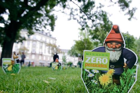 La proposition de loi sur l'interdiction des pesticides en collectivités ... - Gazette des communes | Abeilles, intoxications et informations | Scoop.it