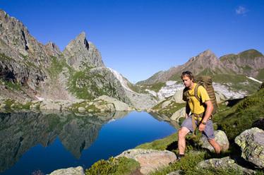 Huttentocht Ticino | Wandelen Zwitserland | oppad.nl