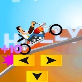 Hollywood Bike Ride - Android Apps on Google Play | Sports games | Scoop.it