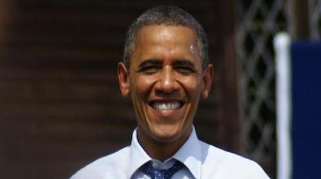 With The Help of Digital Infrastructure, Obama Wins Re-election | TechPresident | Measuring the Networked Nonprofit | Scoop.it