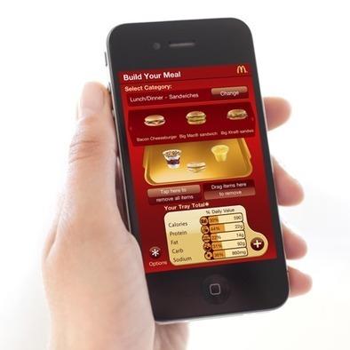 Cómo utilizar las aplicaciones para moviles como herramienta de marketing   Contenidos & Contenidos- Creación   Scoop.it