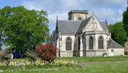 Le maire d' Abbeville soignerait son patrimoine religieux... | L'observateur du patrimoine | Scoop.it