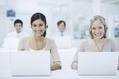 Les femmes seraient plus heureuses que les hommes au travail - France Info | Travailler en français : actualité, ressources | Scoop.it